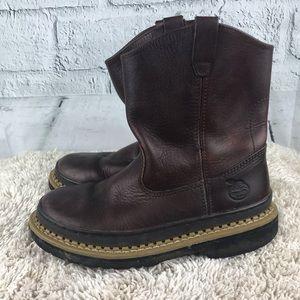 GEORGIA Kids Boots 🥾